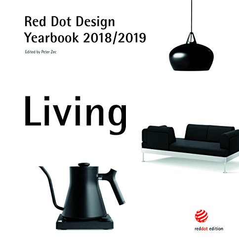 Living 2018/2019: Red Dot Design Yearbook...