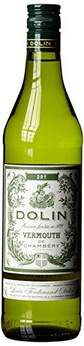 Dolin Vermouth Dry Wermut (1 x 0.75 l)