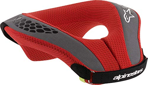 Alpinestars Boy 's Sequence Youth Hals Rolle Small...