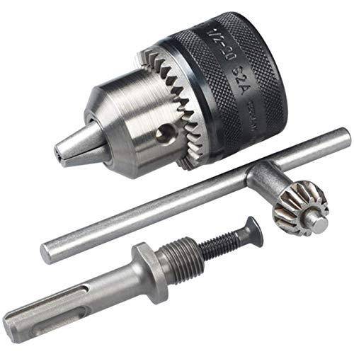 Bosch SDS plus-Adapter (mit Bohrfutter, 1,5 - 13...