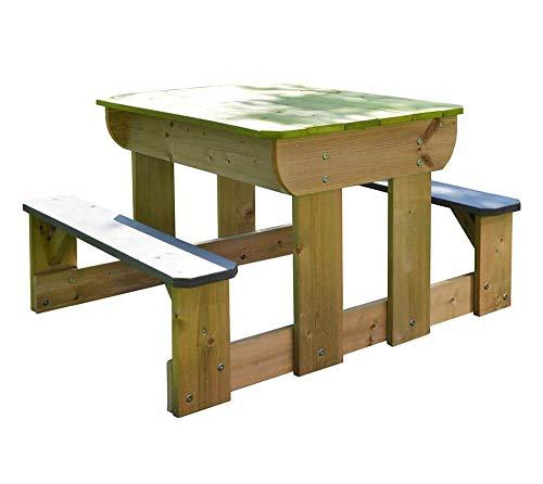 Wendi Toys Sand Wasser Picknick Tisch inkl....