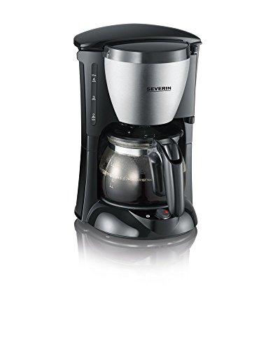 SEVERIN KA 4805 Kaffeemaschine (Für gemahlenen...