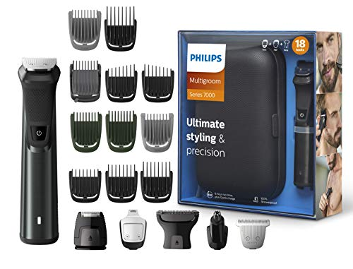 Philips 18-in-1 Multigroom...