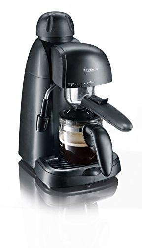 SEVERIN KA 5978 Espressoautomat (Inkl....