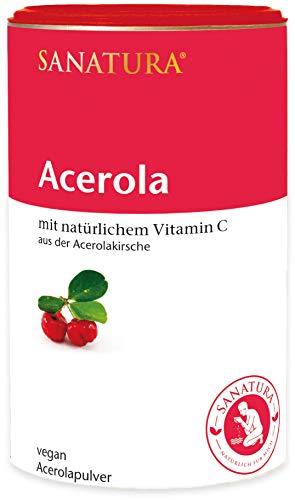 Sanatura Acerola, 175 g