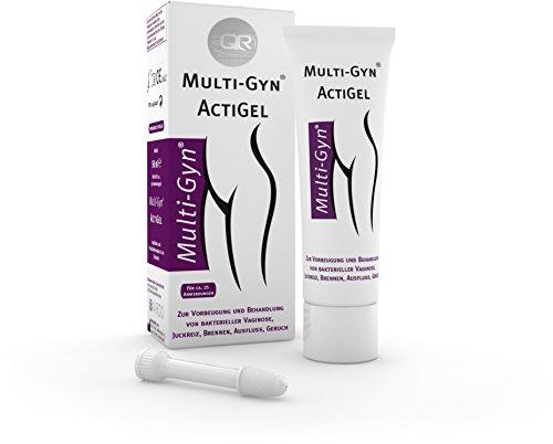 Multi Gyn Actigel Erfahrungen Schwangerschaft