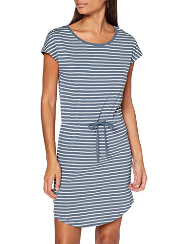 ONLY Damen ONLMAY Life S/S Dress NOOS Kleid,...