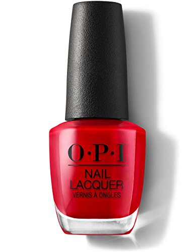 OPI Nagellack,Big Apple Red, 15 ml