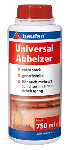 Baufan Universal Abbeizer, extra stark und...