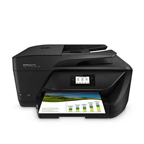 HP Officejet 6950 Multifunktionsdrucker (Drucker,...
