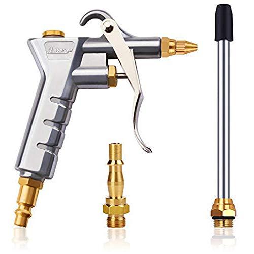 Druckluftpistole Luftblaspistole für 1/4' BSP...