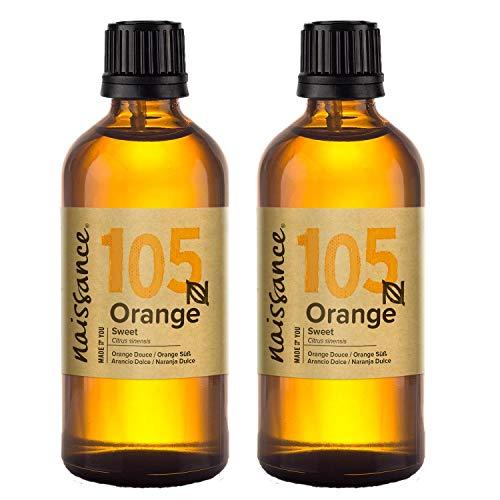 Naissance Orange süß (Nr. 105) 200ml (2x100ml)...