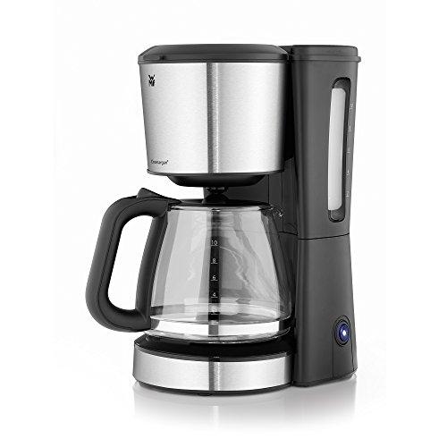 WMF BUENO Kaffeemaschine Glas, 10 Tassen, 1000 W,...