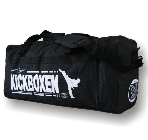 BAY XL Sporttasche 'mein Sport' Kickboxen...