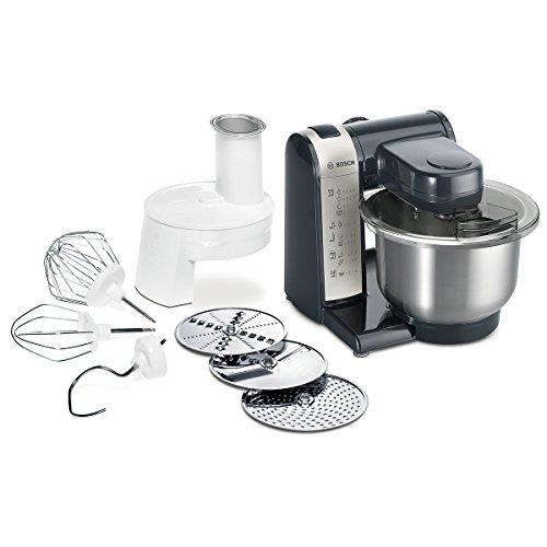 Bosch MUM48A1 Küchenmaschine, Kunststoff, 3.9...