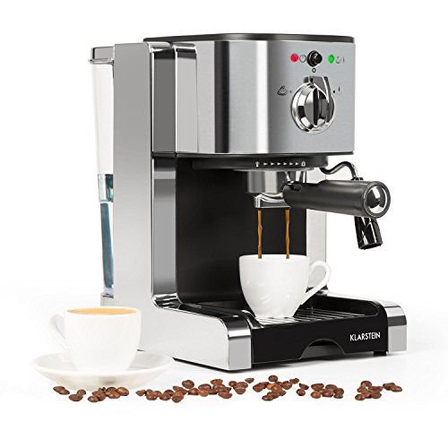 Klarstein Passionata 15 Espressomaschine...