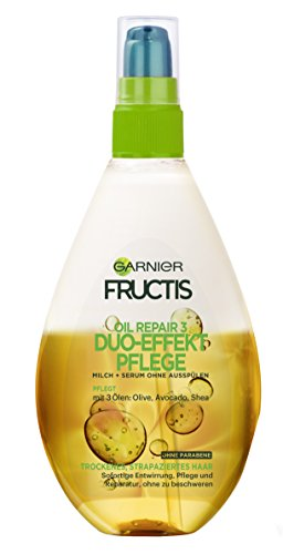 Garnier Fructis Oil Repair 3 Duo-Effekt-Pflege,...
