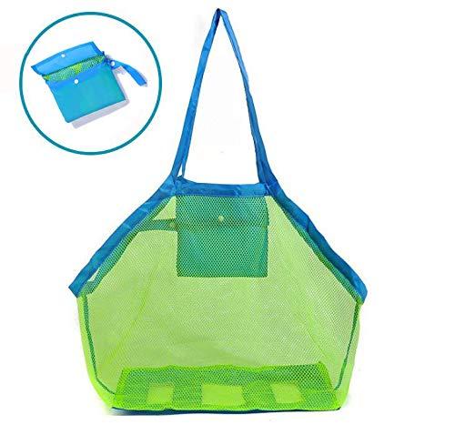 GeekerChip Strandtasche Strandspielzeug...