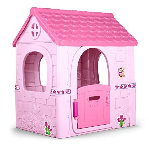 FEBER Famosa 80001222222 Fantasy House - Spielhaus...