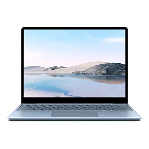 Microsoft Surface Laptop Go, 12,45 Zoll Laptop...