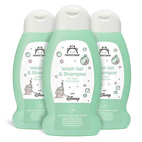 Mama Bear - Disney - Baby-Waschgel und Shampoo...