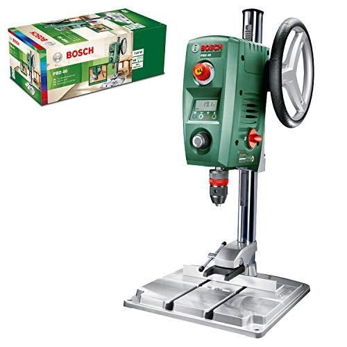 Bosch Tischbohrmaschine PBD 40 (710 W, Max....