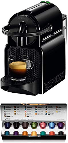 DeLonghi Nespresso Inissia EN 80.B |...