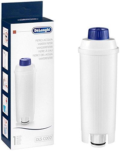 De'Longhi DLSC002 Wasserfilter | Zubehör für...