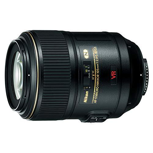 Nikon AF-S Micro 105 mm 1:2,8G VR Makro-Objektiv...