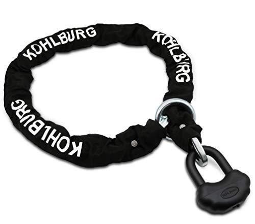 KOHLBURG massives, 200 cm langes Sicherheits-...