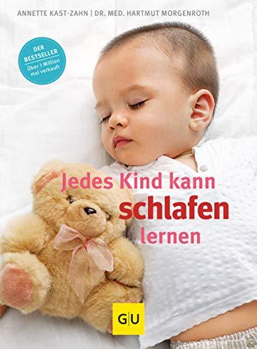 Jedes Kind kann schlafen lernen