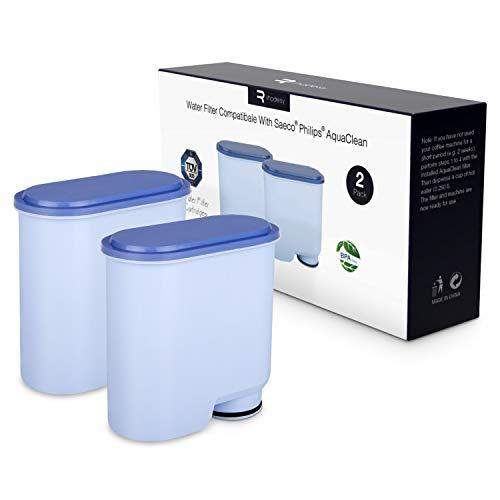 Wasserfilter für Saeco und Philips...