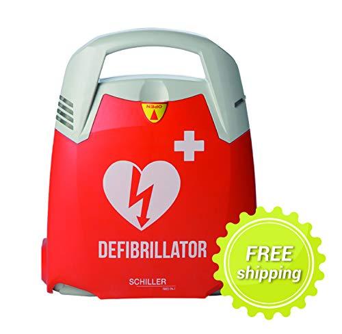 Automatisierter Defibrillator für die...