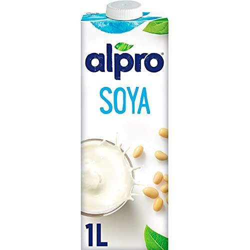 Alpro Sojadrink Original mit Calcium Natur...