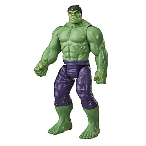 Marvel Avengers Titan Hero Series Blast Gear...