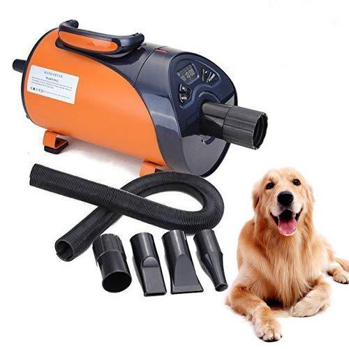 Ridgeyard Hundepflege Haartrockner Pet Trockner...