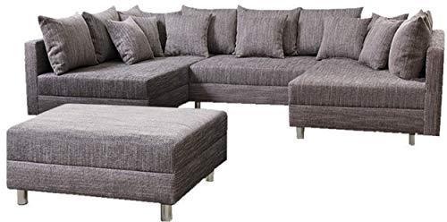 Küchen-Preisbombe Wohnlandschaft Sofa Couch...