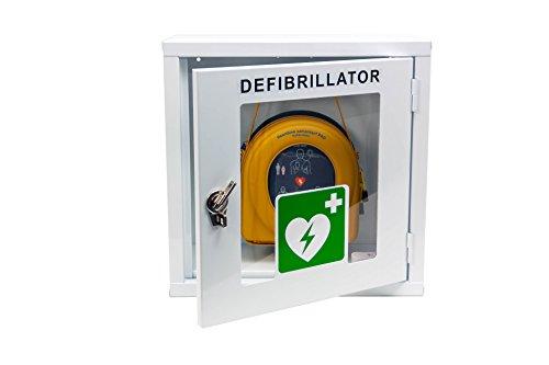 MedX5 (Upgrade 2019) 100dB universal Defibrillator...