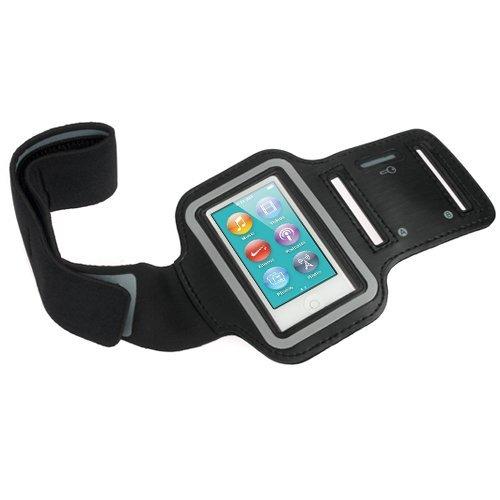 Apple Nano 7 -Sportarmband Hülle Tasche...