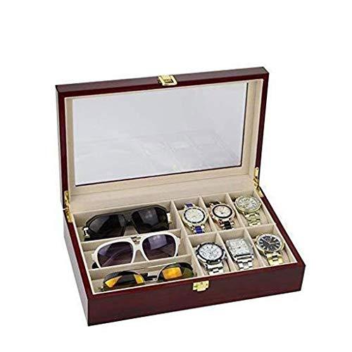 BWCGA Schmuck-Box - beobachten Storage Box...