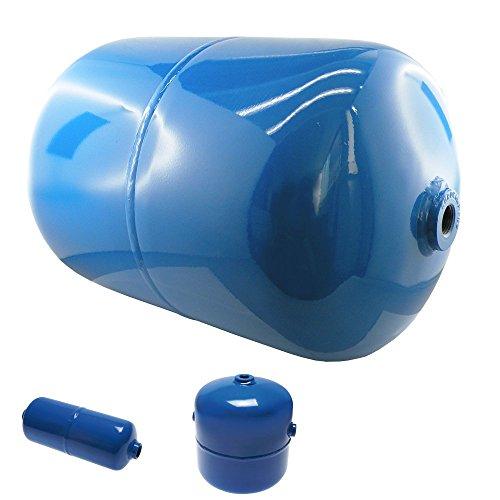 Druckluftbehälter für den stationären Einsatz,...