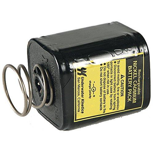 UK Lights Tauchen - Taucherleuchten Akku-Pack,...