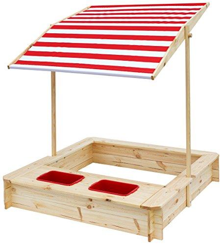 beluga Spielwaren 50380 -Sandkasten mit...