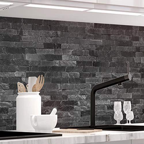 StickerProfis Küchenrückwand selbstklebend -...