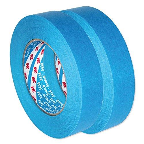 3M Scotch AutoBright Blaues Band Wasserdicht,...