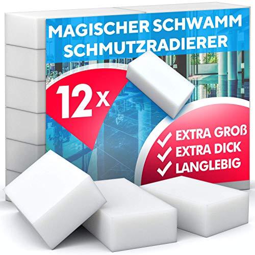 Schmutzradierer Schwamm, hohe Dichte - Nano...