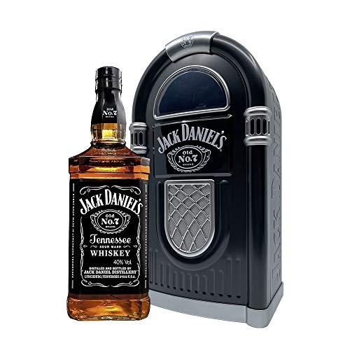 Jack Daniel's Tennessee Whiskey JUKEBOX Design 40%...