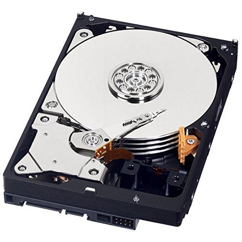 WD Blue 2TB Interne Festplatte (8,9 cm (3,5...