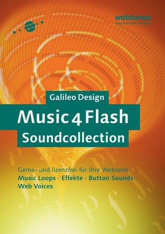 Music4Flash Soundcollection: Gema- und lizenzfrei...