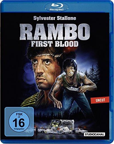 Rambo 4 Uncut